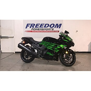 2020 Kawasaki Ninja ZX-14R ABS for sale 200832759