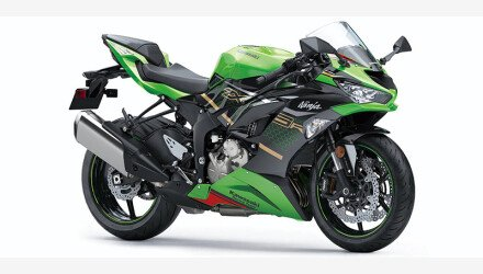 2020 Kawasaki Ninja ZX-6R for sale 200835077