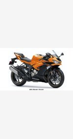 2020 Kawasaki Ninja ZX-6R for sale 200839905