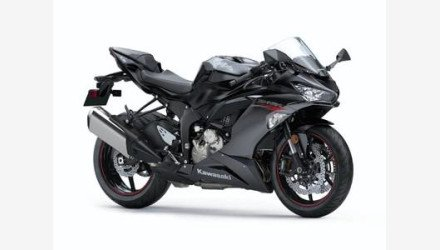 2020 Kawasaki Ninja ZX-6R for sale 200861358