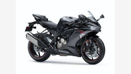2020 Kawasaki Ninja ZX-6R for sale 200897055