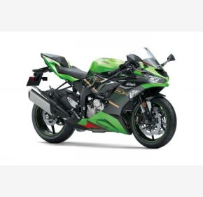 2020 Kawasaki Ninja ZX-6R for sale 200899492