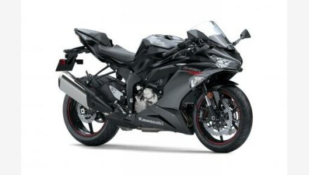 2020 Kawasaki Ninja ZX-6R for sale 200915254