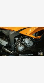 2020 Kawasaki Ninja ZX-6R for sale 201009619