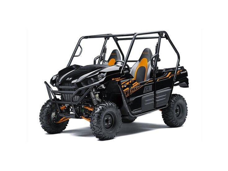 2020 Kawasaki Teryx Base specifications