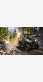2020 Kawasaki Teryx for sale 200801138