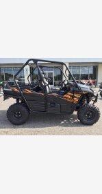 2020 Kawasaki Teryx for sale 200809647