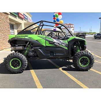 2020 Kawasaki Teryx for sale 200814508