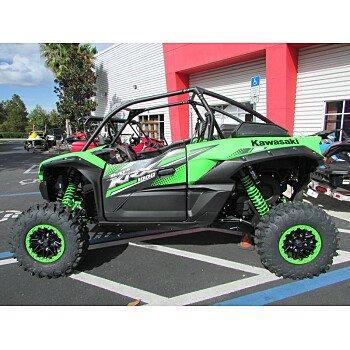 2020 Kawasaki Teryx for sale 200815045