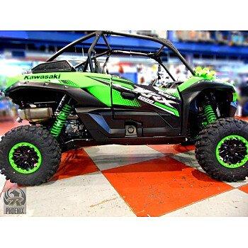 2020 Kawasaki Teryx for sale 200815876