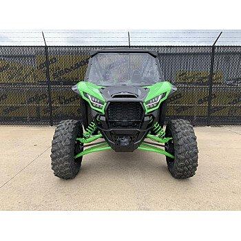2020 Kawasaki Teryx for sale 200821732