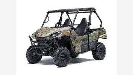 2020 Kawasaki Teryx for sale 200830795