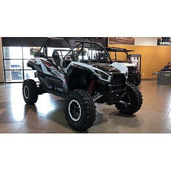 2020 Kawasaki Teryx for sale 200832782