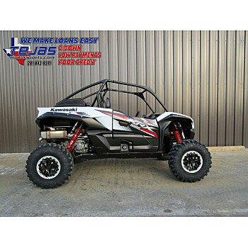2020 Kawasaki Teryx for sale 200833857