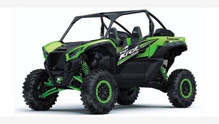 2020 Kawasaki Teryx for sale 200834983