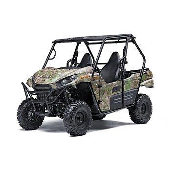 2020 Kawasaki Teryx for sale 200836138