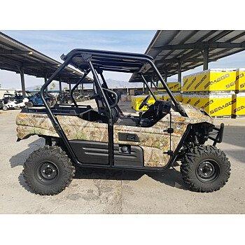2020 Kawasaki Teryx for sale 200837811