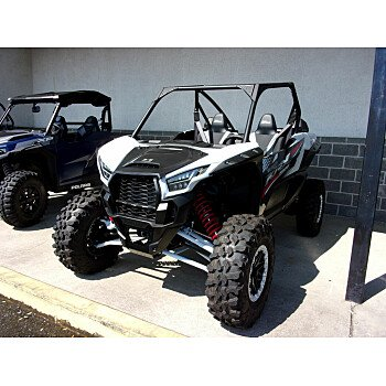 2020 Kawasaki Teryx KRX for sale 200839267