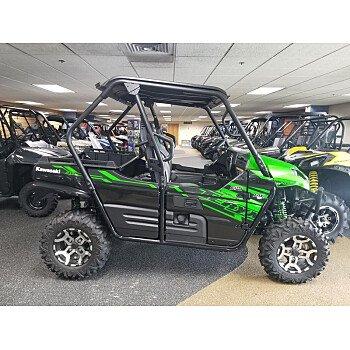 2020 Kawasaki Teryx for sale 200839852