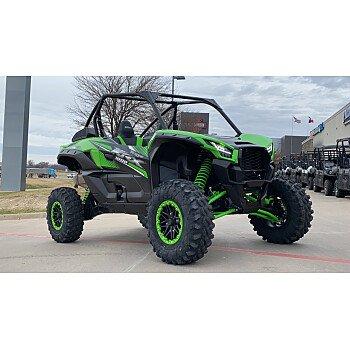2020 Kawasaki Teryx for sale 200840027
