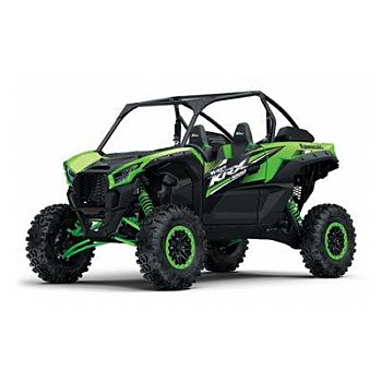 2020 Kawasaki Teryx for sale 200841700