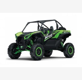 2020 Kawasaki Teryx KRX for sale 200845380