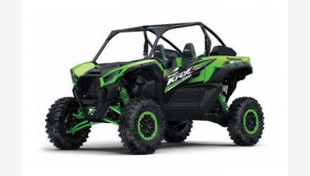 2020 Kawasaki Teryx KRX for sale 200873503