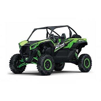 2020 Kawasaki Teryx for sale 200879187