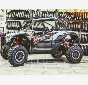 2020 Kawasaki Teryx for sale 200888884