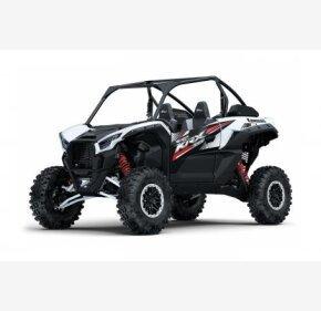 2020 Kawasaki Teryx KRX for sale 200923156