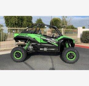 2020 Kawasaki Teryx for sale 200939516