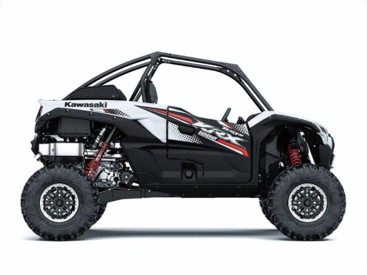 2020 Kawasaki Teryx for sale 200961438