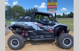 2020 Kawasaki Teryx for sale 201113918