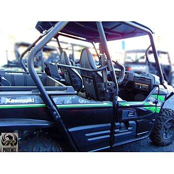 2020 Kawasaki Teryx4 for sale 200781294