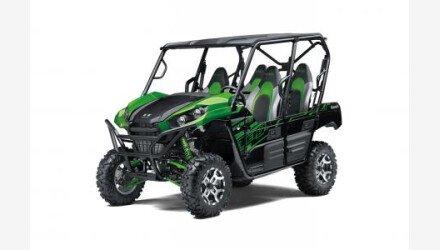 2020 Kawasaki Teryx4 for sale 200794430
