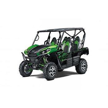 2020 Kawasaki Teryx4 for sale 200799921