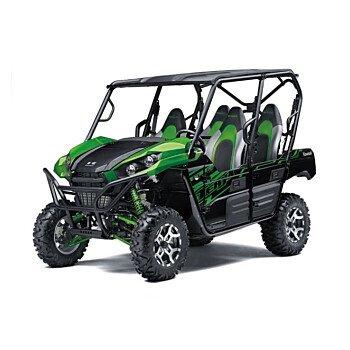 2020 Kawasaki Teryx4 for sale 200804850