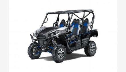 2020 Kawasaki Teryx4 for sale 200806407