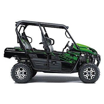 2020 Kawasaki Teryx4 for sale 200815483