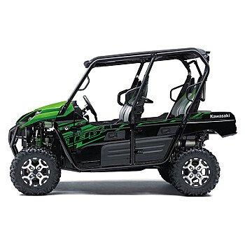 2020 Kawasaki Teryx4 for sale 200815485