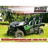 2020 Kawasaki Teryx4 for sale 200820650
