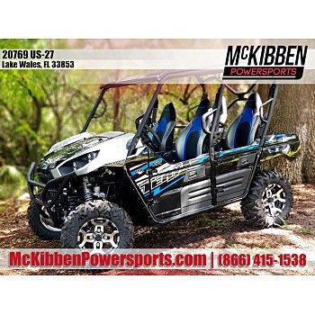 2020 Kawasaki Teryx4 for sale 200820743