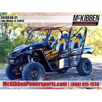 2020 Kawasaki Teryx4 for sale 200820763