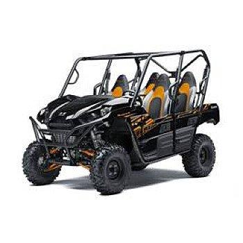 2020 Kawasaki Teryx4 for sale 200829484