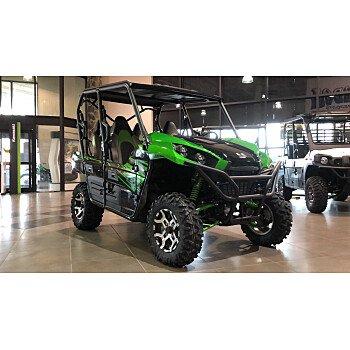 2020 Kawasaki Teryx4 for sale 200832772