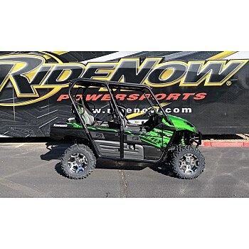 2020 Kawasaki Teryx4 for sale 200835262