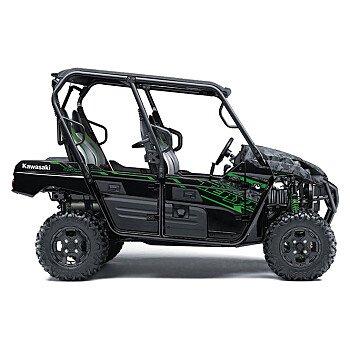 2020 Kawasaki Teryx4 for sale 200842904
