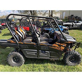 2020 Kawasaki Teryx4 for sale 200849263