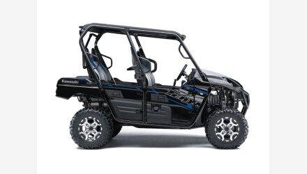 2020 Kawasaki Teryx4 for sale 200865241