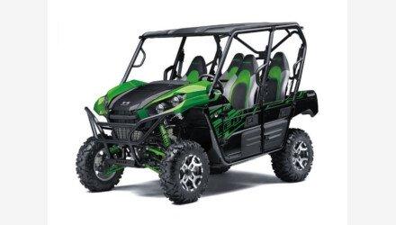 2020 Kawasaki Teryx4 for sale 200933779